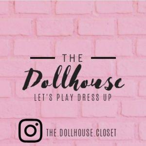 BOOKMARK THE DOLLHOUSE 💋